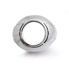 """Бленда Optima 231 2.8"""" для линзы 2.8 дюйма, круглая, без АГ"""
