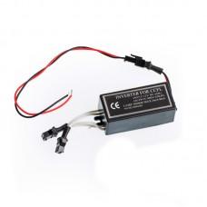 """Инвертор OPTIMA, контролер CCFL габаритов линз (""""Ангельских Глазок"""") на два выход"""