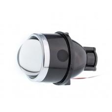 "Универсальный би-модуль Optimа Waterproof Lens 3.0"" H11, модуль для противотуманных фар под лампу H11, 3.0 дюйма (90 мм) 1шт."