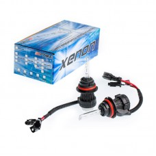Биксеноновые лампы Optima Premium HB5 (9007), АС 12V (4300K, 5000K, 6000K)