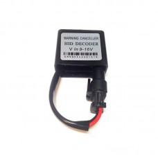 Обманка для ксенона Optima CAN BUS HID decoder 9-16V