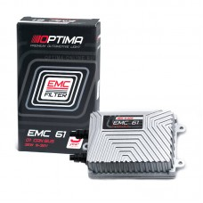 Блок розжига Optima Premium EMC-61 D1S/D1R Can Bus 85V 35W