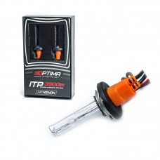 Ксеноновые лампы Optima Premium ITP H15, 3900Lm, 5500k