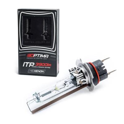 Ксеноновые лампы Optima Premium ITP H3, 3900Lm, 5500k