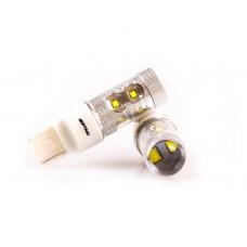 Светодиодные лампы Optima Premium W21W (7440) CREE 50W 12-24V 5100К