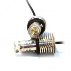 ProBright TDRL-4 PULSAR ДХО + поворотники + габариты + стояночные огни + провожающий свет + стробоскоп (made for Optima)