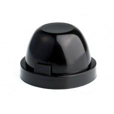 Универсальная резиновая заглушка (крышка) для фар, диаметр 105 мм.