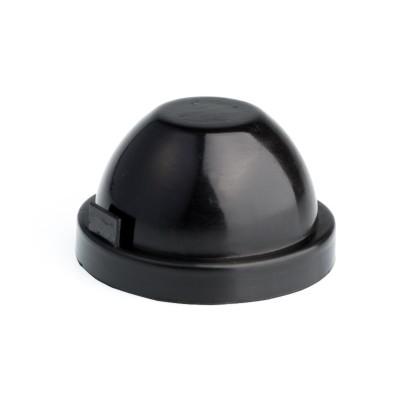Универсальная резиновая заглушка (крышка) для фар, диаметр 80 мм.