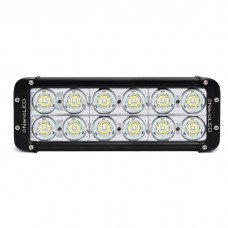Балка светодиодная NANOLED NL-20120D, 120W, 12 LED CREE X-ML T6