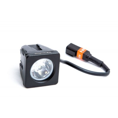 Фара светодиодная NANOLED NL-1310 D, 10W, 1 LED CREE X-ML, узкий луч (дальний свет)