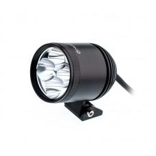 Фара светодиодная NANOLED ULTRA PRO Mini 40W, 4 LED CREE XM-L2, для ATV и мотоциклов