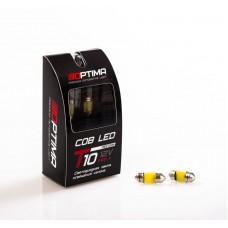 Светодиодная лампа Optima Premium Festoon 28 COB 1,5W 12V 5100K