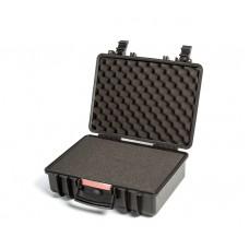 Кейс пластиковый OffroadTeam ORT-15L объем 15л, противоударный, влагозащищённый, чёрный