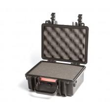 Кейс пластиковый OffroadTeam ORT-3.3L объем 3.3л, противоударный, чёрный