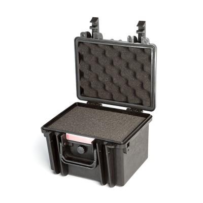 Кейс пластиковый OffroadTeam ORT-5L объем 5л, противоударный, влагозащищённый, чёрный