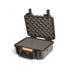Кейс пластиковый OffroadTeam ORT-6,44L объем 6.44л, противоударный, влагозащищённый, чёрный