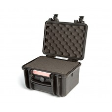Кейс пластиковый OffroadTeam ORT-9L объем 9л, противоударный, влагозащищённый, чёрный