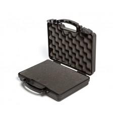 Кейс пластиковый OffroadTeam ORT-D-312508 ударозащитный, дипломат-минм, чёрный