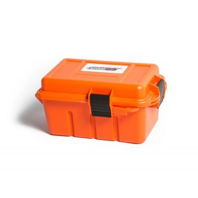 Ящик OffroadTeam ORT-Dry-912-Orange для мелочевки, герметичный