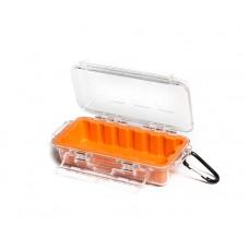 Кейс OffroadTeam ORT-MC-160705 пластиковый с прозрачной крышкой