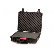Кейс пластиковый OffroadTeam ORT-18.8L объем 18,8л, противоударный, влагозащищённый, чёрный
