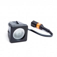 Фара светодиодная NANOLED NL-1310 B, 10W, 1 LED CREE X-ML, широкий луч (ближний свет)