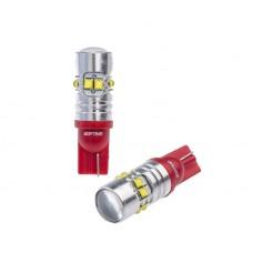 Светодиодная лампа  Optima Premium W5W MINI CREE_XBD 50W 12-24V 5100К