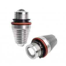 Светодиодный маркер Optima Premium RGB E39 CREE 40W (пульт управления)