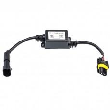 Фильтр подавления электромагнитных помех для ксенонового блока 9-16V
