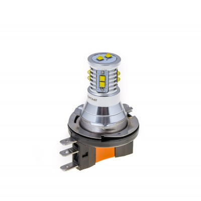 Светодиодная лампа Optima Premium OP-H15 MINI CREE XB-D CAN 50W 5100k 12-24V (белая)
