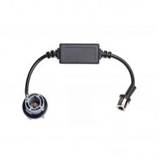 Обманки бортового компьютера P21W (BA15S) Optima Can Bus для светодиодных ламп