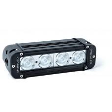 Фара светодиодная NANOLED NL-1040 B, 40W, 4 LED CREE X-ML, Широкий луч (ближний свет)