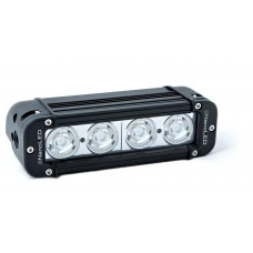 Фара светодиодная NANOLED NL-1040 D, 40W, 4 LED CREE X-ML, узкий луч, (дальний свет)