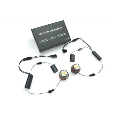 Светодиодный маркер Optima Premium OP-MAR-6G-E39 CREE  для ангельских глазок BMW E39