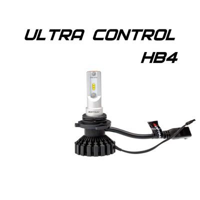 Светодиодные лампы Optima LED Ultra Control HB4  (комплект 2шт.)