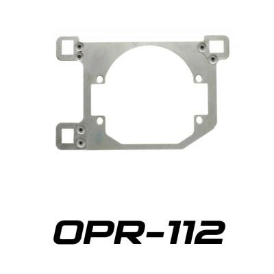 Переходные рамки на Opel Antara I для Optima Bi-LED
