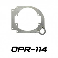 Переходные рамки на Mazda 6 II (GH) для Optima Bi-LED