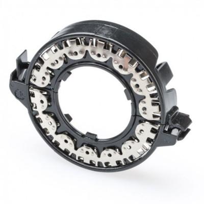 Фиксирующее кольцо для ламп D1, D2, D3, D4 S/R (пластиковый корпус)