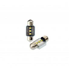 Светодиодные лампы  Optima Premium Festoon 31 PHILIPS CAN