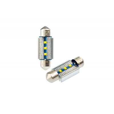 Светодиодные лампы  Optima Premium PHILIPS CAN Festoon 36 mm