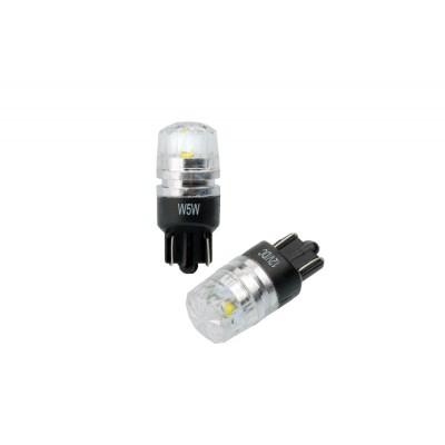 Светодиодная лампа Optima Premium CREE W5W, W16W (T10) 3W