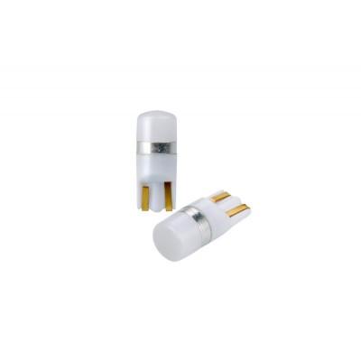 Светодиодные лампы Optima Premium W5W (T10) Osram Chip