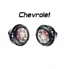 Светодиодные противотуманные фары  OPTIMA LED FOG LIGHT-266 Chevrolet