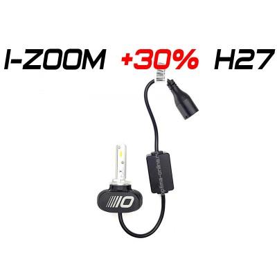 Светодиодные лампы Optima LED i-ZOOM +30% H27 5500K