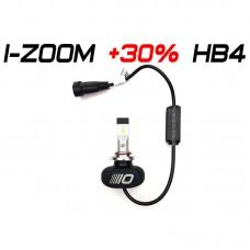 Светодиодные лампы Optima LED i-ZOOM +30% HB4 5500K