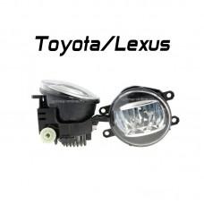 Светодиодные противотуманные фары  OPTIMA LED FOG LIGHT-807 Toyota/Lexus