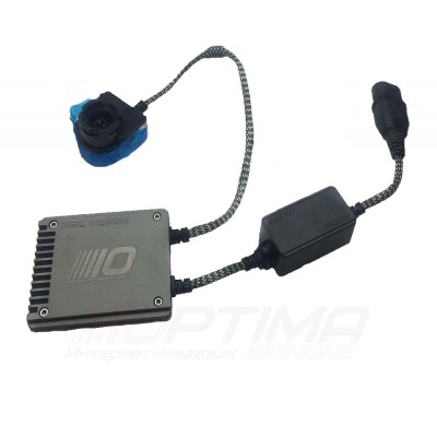 Блок розжига Optima Premium EMC-52 D2S/ D2R Slim