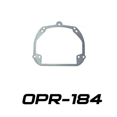 Переходные рамки на Hyundai I30 II для Hella 3/3R (Hella 5R) / Optima Magnum 3.0'