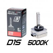 Ксеноновая лампа Optima Service Replacement D1S +50% 5000K 85415/66140 (Service Replacement)