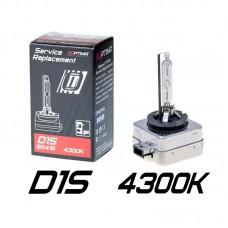 Штатная ксеноновая лампа Optima Premium D1S Original HID SR415 (Service Replacement)